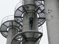 Строителство на завод