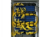 Монтиране на кабелни трасета