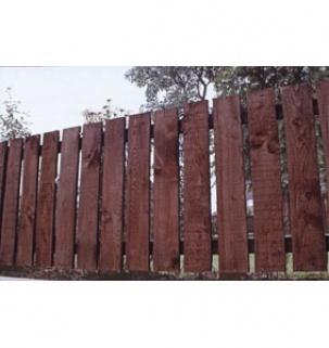 Изпълнен проект: Tanatone - импрегниране на дървени огради