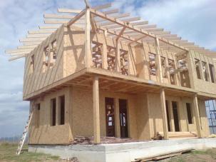 Консервант за дървени конструкции Impralit IT