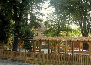 Проект на община Велинград - импрегниране