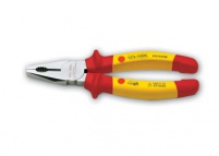 Инструменти за работа под напрежение до 1000 V