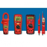 Измервателна и тестова апаратура