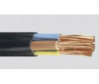 Кабели и проводници за ниско и средно напрежение