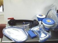 Филтърни системи и аксесоари