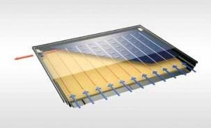 Соларни колектори Bosch Solar 5000TF