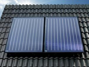 Соларни системи Bosch