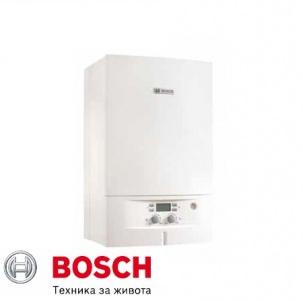 Газов кондензен котел Bosch Condens 2000W