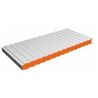 PUR panels (flush-mounting)