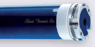 Тубуларен мотор Cherubini Blue Tronic