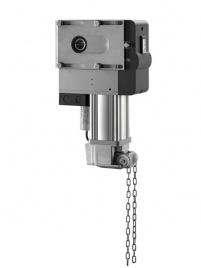 Електромеханичен двигател за индустриални врати VN.M20/VN.MT