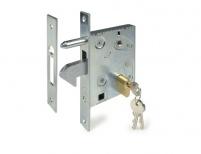 Ключалки и брави