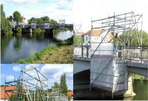 Саниране на мостове