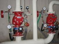 Пожарогасителни инсталации