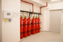 Инсталация - пожарогасителна