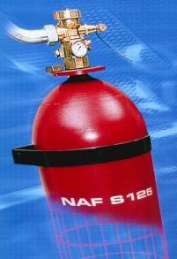NAF S 125
