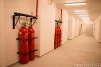 Пожарогасителна инсталация