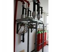 Противопожарни инсталации