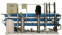Деминерализация на вода