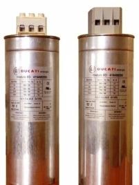 Кондензаторни батерии за компенсиране на реактивната мощност