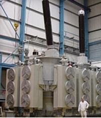 Изолационни материали за трансформатори