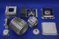Алуминиеви детайли, пакети статор-ротор