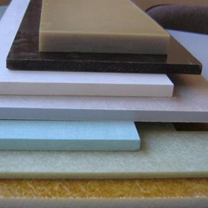 Текстолити, стъклотекстолити, композитни материали
