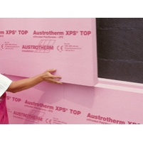 Топлоизолационни плочи Austrotherm XPS TOP 30