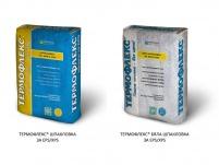 Термофлекс® шпакловка за EPS/XPS