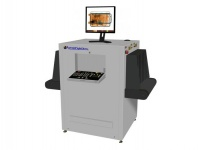 X-Ray скенер за багаж