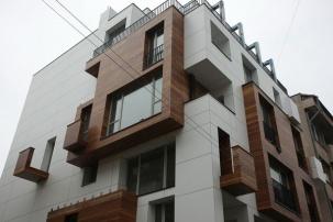 Облицовка на външна фасада