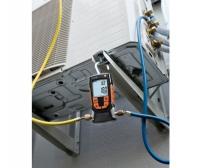 Уред за измерване на вакуум testo 552