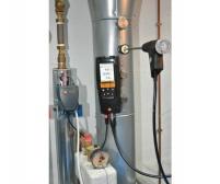 Газ анализатор testo 320