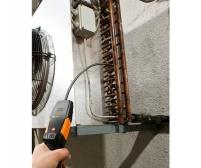 Детектор за утечки на хладилни агенти testo 316-3