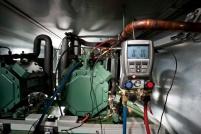 Многофункционален уред за хадилни системи testo 570