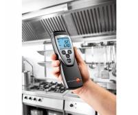 Уред за измерване на СО/ СО2 testo 315-3