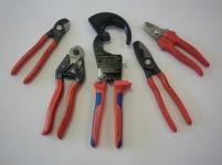 Ножици за проводници