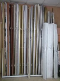 Декоративни алуминиеви профили