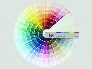 DULUX тонираща система, над 12000 цвята по каталог, RAL, NCS