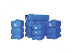Полиетиленови резервоари за вода Elbi