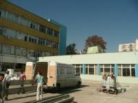 Ремонт на училища