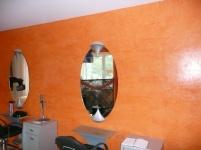 Ремонт на фризьорски салон