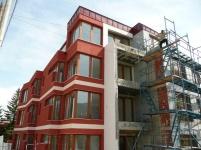 Външна топлоизолация на сгради
