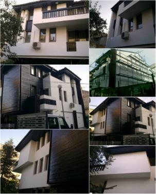 Изолация на сгради