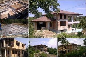Сградно строителство