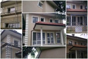 Техническа поддръжка на сгради
