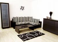 Мека мебел Кронос