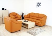 Мека мебел Роси