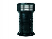Централен вентилатор VBP - дефлектор