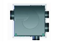 Централен вентилатор V4A